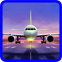 Jogos de aviões android app icon