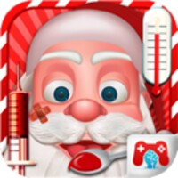 Christmas Kids Hospital android app icon