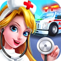 Ambulance Doctor android app icon