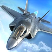 Gunship Battle: Total Warfare android app icon