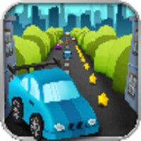 Speed Racing Drag Highway android app icon
