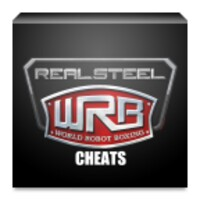 Real Steel WRB Cheats android app icon