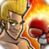 Super KO Boxing 2 android app icon