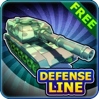 Defense Line Free android app icon