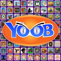 Yoob games android app icon