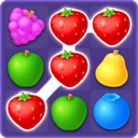 Funny Fruit Splash android app icon