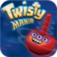 Twistymania android app icon