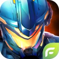 StarWarfare2 android app icon