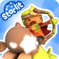 Starlit Archery android app icon