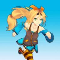 CrazyRunner android app icon