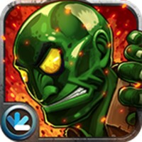 Zombie War android app icon