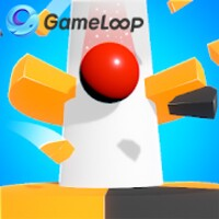 Helix Jump (GameLoop) icon