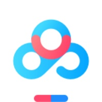 Baidu Cloud icon