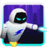 Robo Revenge android app icon
