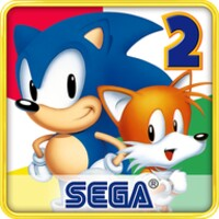 Sonic the Hedgehog 2 Classic android app icon