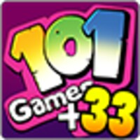 101-in-1 Games android app icon