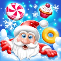 Candy World android app icon