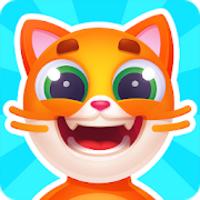 Kitten Gun android app icon