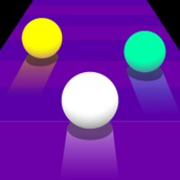 Balls Race android app icon