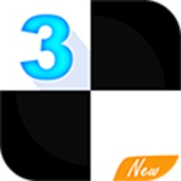 Piano Tiles 3 android app icon