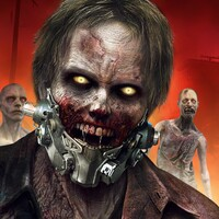 Zombie Empire- Left to survive in the doom city android app icon