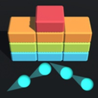 Endless Balls 3D android app icon
