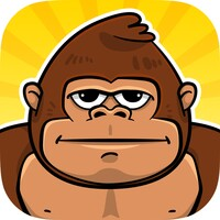 Monkey King - Banana Games android app icon