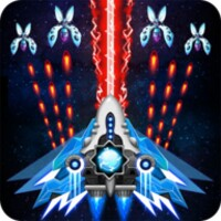 Space Shooter android app icon