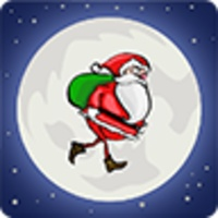 Run Santa Run - Original android app icon