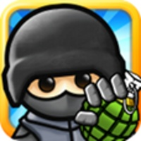 Fragger android app icon