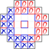 Tic-tac-toe (free) android app icon