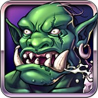 Bloody Orcs android app icon
