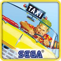Crazy Taxi Free icon