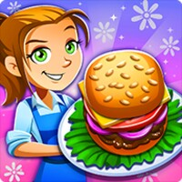 Cooking Dash android app icon