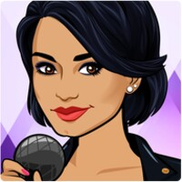 Demi Lovato: Path to Fame android app icon