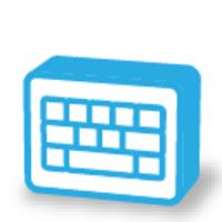 Free Virtual Keyboard icon