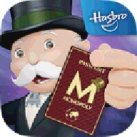 Monopoly Here And Now icon