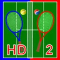 Tennis Classic HD2 android app icon