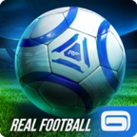 REAL FOOTBALL android app icon