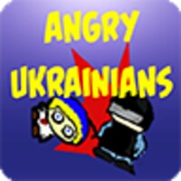 Angry Ukrainians android app icon