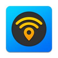 WiFi Map Pro icon