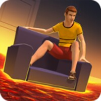 The Floor Is Lava android app icon