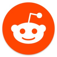 reddit Official App icon