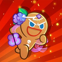 Cookie Run: OvenBreak android app icon