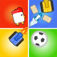 2 3 4 Player Games icon