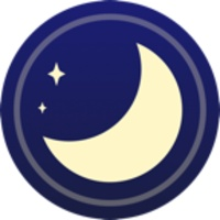 Night mode - Blue light filter icon