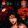 Baixar Justice League United Windows