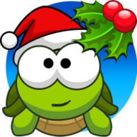Bouncy Bill Christmas Style android app icon