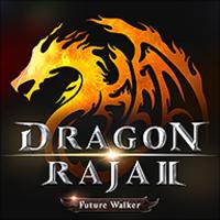 Dragon Raja 2 - Future Walker icon