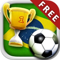 Kick The Ball! Free android app icon